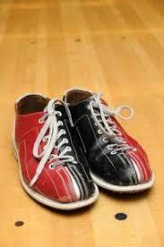 bowling chaussure
