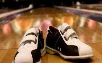 chaussure de bowling